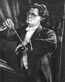Milan Sachs, prvi dirigent Parsifala u Hrvatskoj, ravnao je djelom od 1922. do 1927. i nanovo ga uvježbao 1932. te ravnao i 1933.