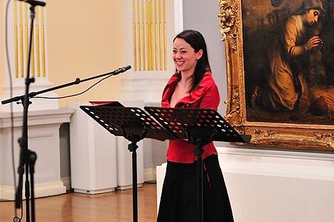 Monika Cerovčec