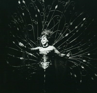 Kraljica noći u Čarobnoj fruli