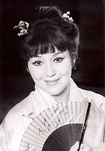 Cio-Cio-San u Madame Butterfly