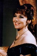 Violetta Valéry u Traviati