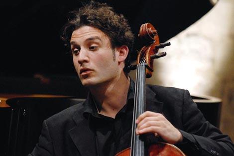 Nicolas Altstaedt, foto: blog.naver.com
