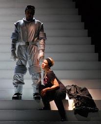 Hrvatsko narodno kazalište u Zagrebu: Vincenzo Bellini, Norma, dir Antonello Allemandi, red. Philipp Himmelmann, foto: © Novković, www.hnk.hr