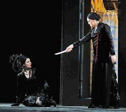 Hrvatsko narodno kazalište u Zagrebu: Vincenzo Bellini, Norma, dir Antonello Allemandi, red. Philipp Himmelmann