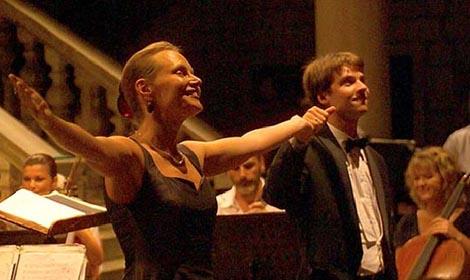 Dubrovački međunarodni operni festival – Hommage Tino Pattiera
