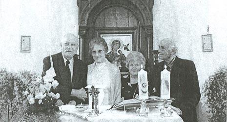 Vladimir Kranjčević i Oskar Danon na Varaždinskim baroknim večerima