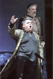 56. Splitsko ljeto (HNK Split i Teatro Verdi iz Trsta): Giuseppe Verdi, Otello dir. Nikša Bareza, red. Giulio Ciabatti