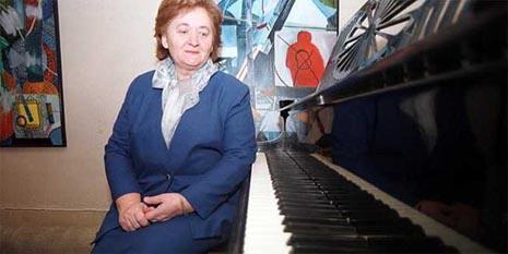 Pavica Gvozdić
