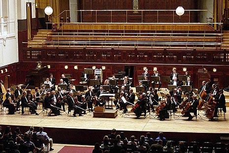 Praški simfonijski orkestar