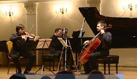 Prvi koncert Projekta Mendelssohn, Hrvatski glazbeni zavod, Zagreb, 31. listopada 2009.