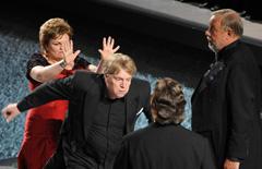 Sumrak bogova; Susan Bullokc - Brünnhilda, Stig Andersen - Siegfried, Oskar Hillebrandt - Gunther, Matti Salminen - Hagen