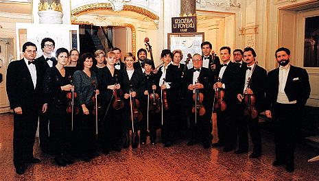 Riječki komorni orkestar