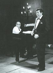 recital s Juricom Muraiem, Dubrovačke ljetne igre, 1979.
