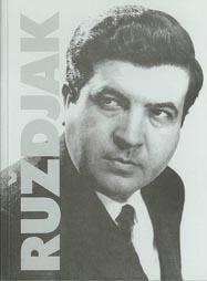 Vladimir Ruždjak, Tragom glazbe, HDS/Cantus, Zagreb, 2009.