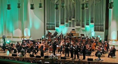 Sinfonietta Cracovia, foto: Anna Kaczmarz, www.sacrumprofanum.pl