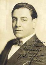 Tito Schipa, foto: www.cs.princeton.edu/~san/tenors.html