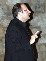 Tonci Bilić, foto: Robert Milevoj, www.hds.hr