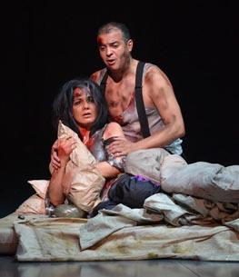 Hrvatsko narodno kazalište u Zagrebu: Giuseppe Verdi, Trubadur, dir. Robert Homen, red. Andrejs Žagars