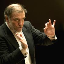 Valerij Gergijev, foto: Alberto Venzago, lso.co.uk