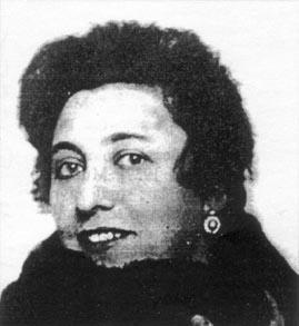 Vika Engel – prva Kundry u Hrvatskoj – 1922, 1923, 1924, 1927. i 1928.