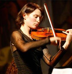 Viktoria Mullova, foto: www.viktoriamullova.com