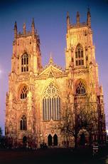 York Minster (Katedrala u Yorku)