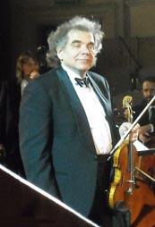 Zakhar Bron, foto: Luigi Dati, www.teatroartespettacolo.com