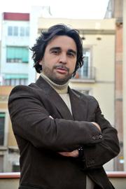 Carlos Cosias