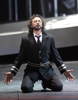 Bečka državna opera: Giuseppe Verdi, <i>Moć sudbine</i>, dirigent Philippe Auguin, red. David Pountney; Fabio Armiliato (Don Alvaro)
