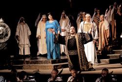 Giuseppe Verdi: Nabucco, red. Georgij Paro