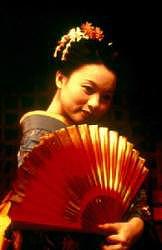 Ning Liang kao Suzuki u operi Madame Butterfly
