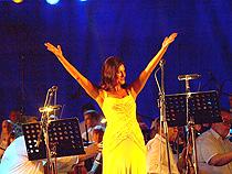 54. splitsko ljeto, koncert Operne zvijezde Splitu, foto: javno.com